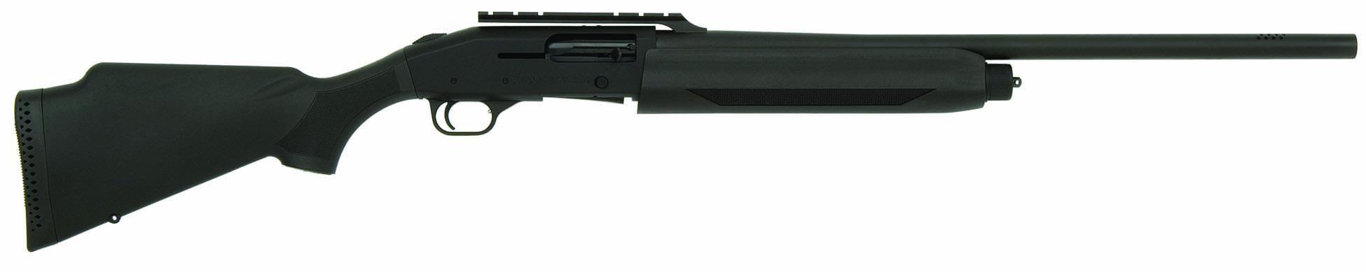 Mossberg 930 Slugster z osadą syntetyczną
